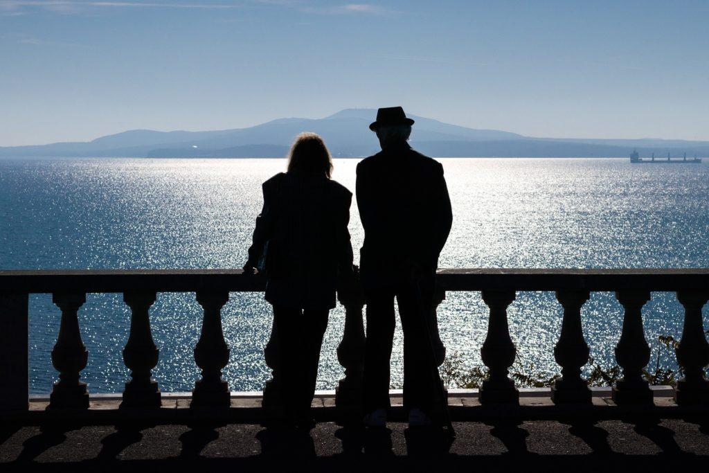 Couple - Joy , Agence de rencontres de la Côte d'Amour